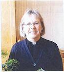 Rev. Gail Landers