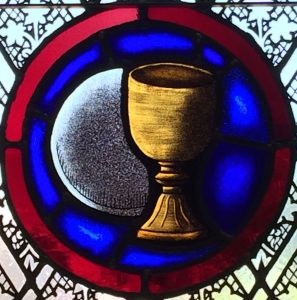 9:30 Eucharist Combined Service @ St Johns Episcopal Church  | Havre de Grace | Maryland | United States